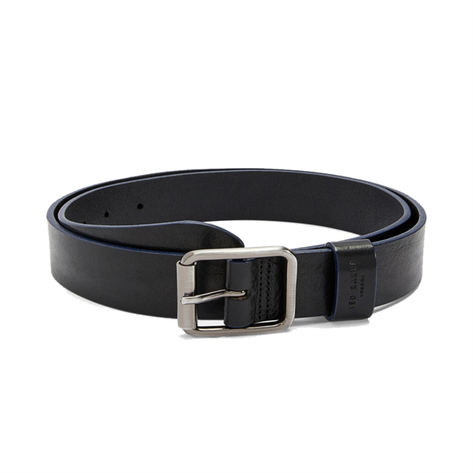 Ted Baker Eyye Casual Leather Belt