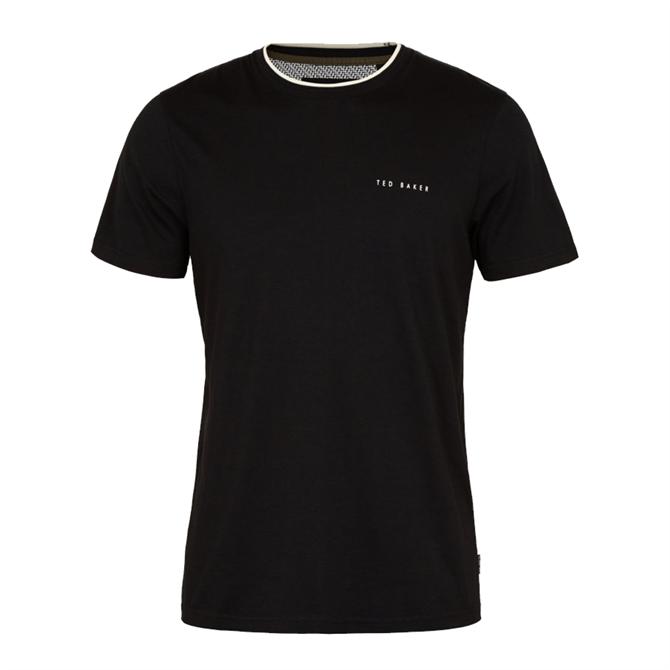 Ted Baker Roma Branded T-Shirt