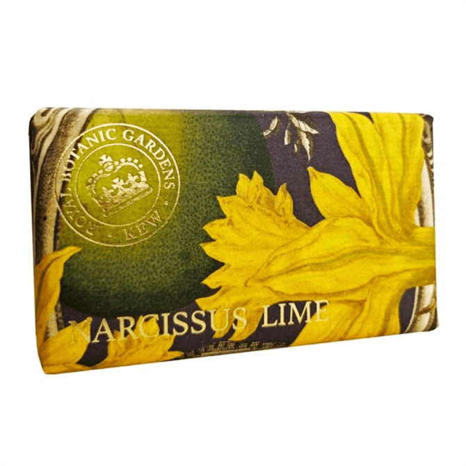 The English Soap Company Kew Gardens Soap Collection 240g