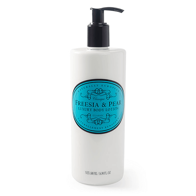 The Somerset Toiletry Co. Naturally European Body Lotion 500ml