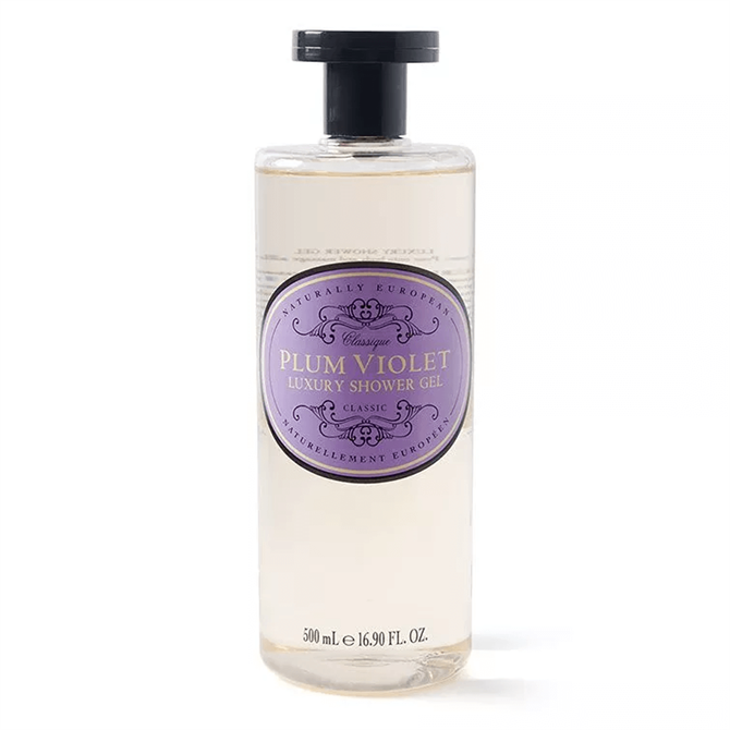 The Somerset Toiletry Co. Naturally European Shower Gel 500ml