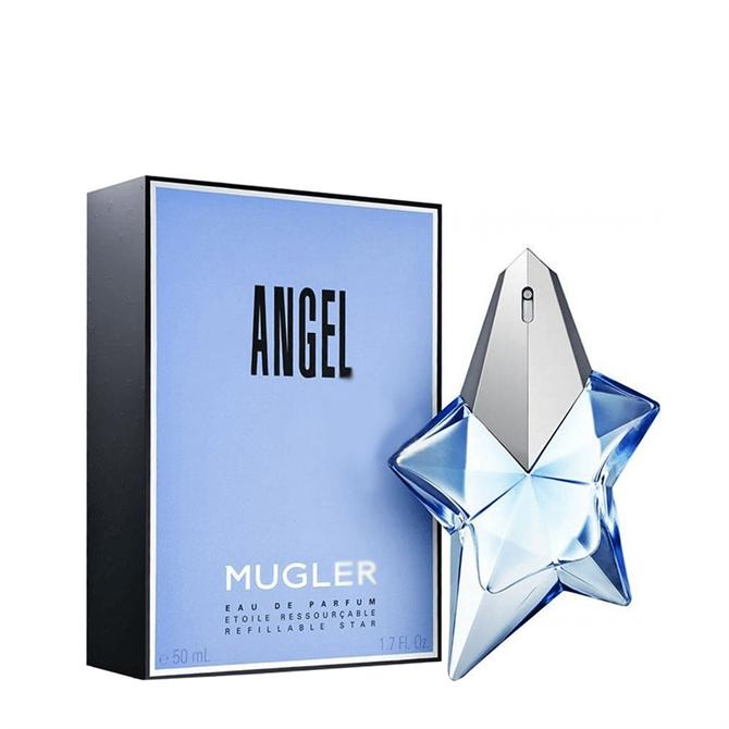 Thierry Mugler Angel Eau de Parfum Natural Refill Spray 50ml