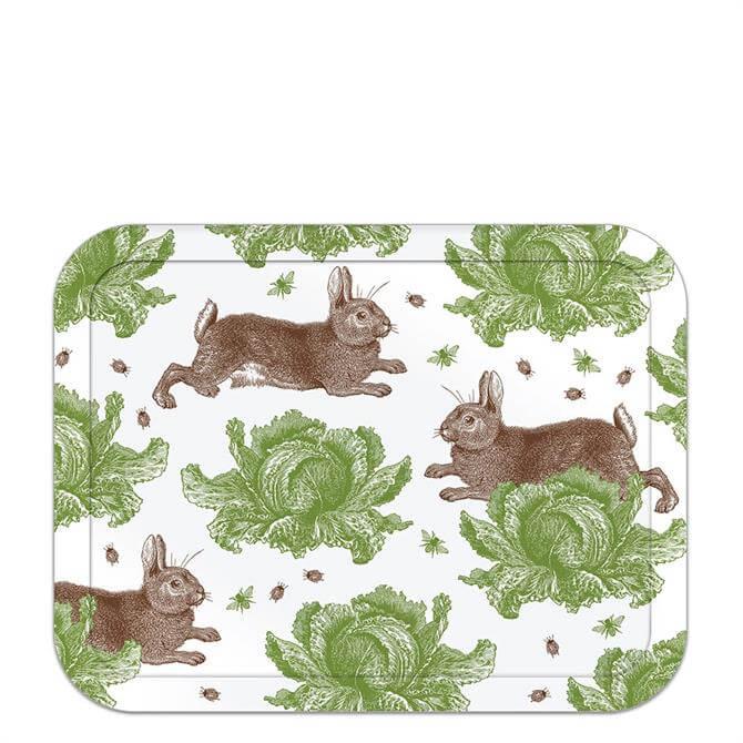 Thornback & Peel Rabbit & Cabbage Large Tray