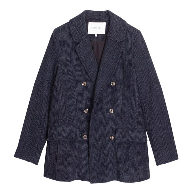 Thought Marci Double Breasted Jacket