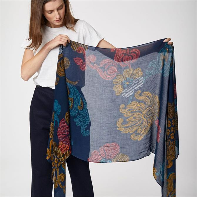 Thought Marrina Floral Printed Scarf