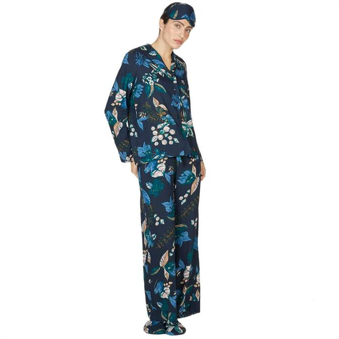 Thought Mae Pyjama Set With Bag