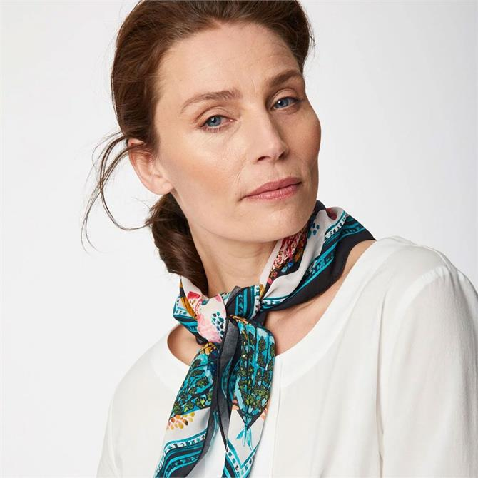 Thought Rhoda Floral Printed Scarf