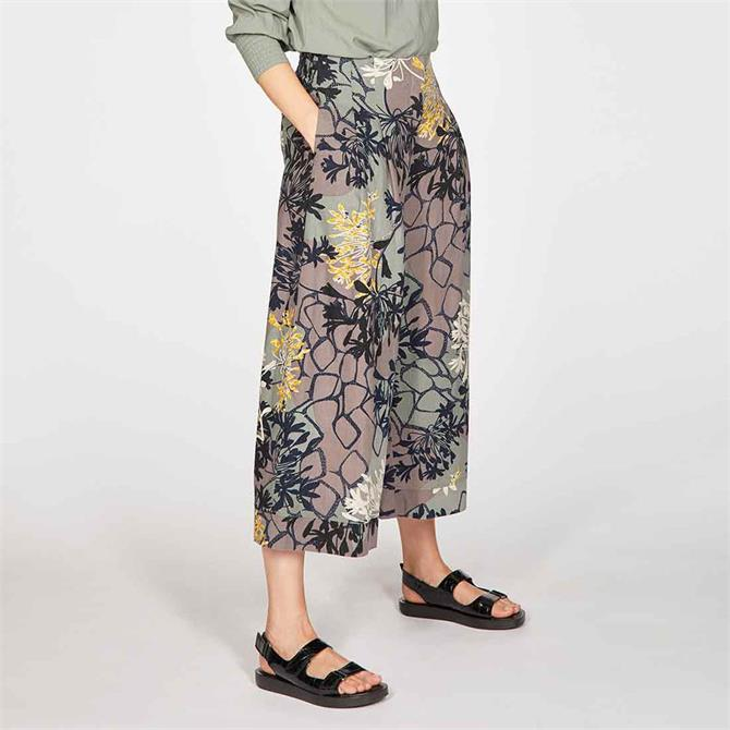 Thought Brielle Floral Print Culottes
