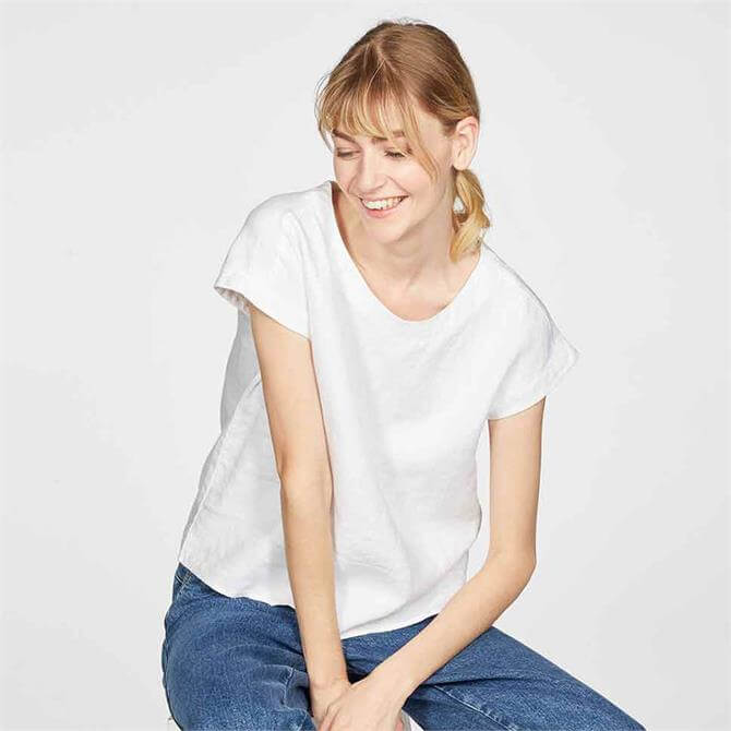 Thought Erin Shell Top