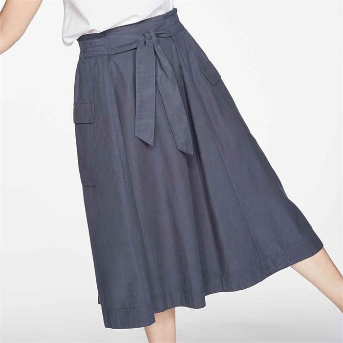 Thought Niamh Utility Midi Skirt
