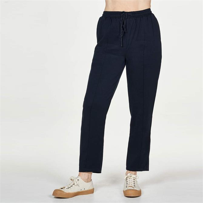 Thought Luella Tencel Tie Front Trousers