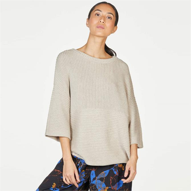 Thought Ammie Boxy Jumper