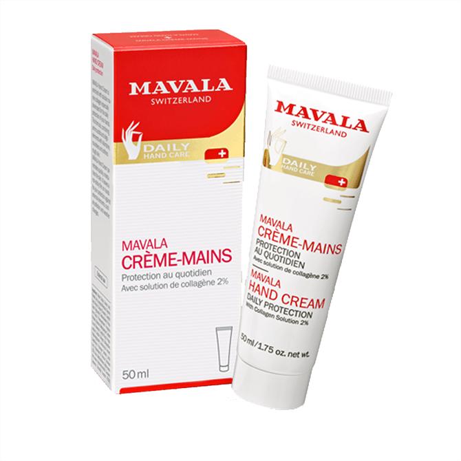 Mavala Daily Care Hand Cream 50ml