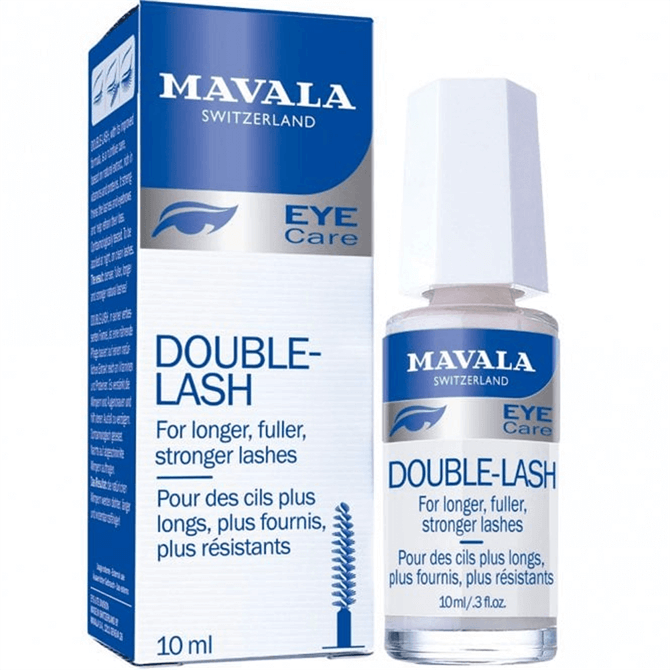 Mavala Double Lash Improver 10ml