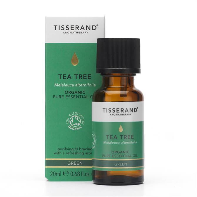 Tisserand Tea Tree Essential Oil 20ml
