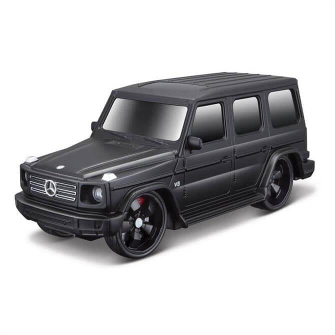 Maisto Tech Premium Remote Control Mercedes G Class Wagon
