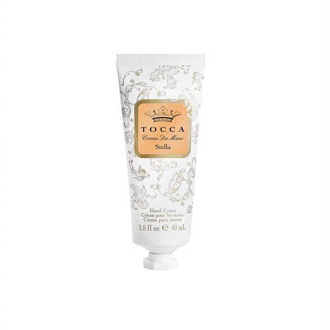 Tocca Stella Cream da Mano Hand Cream 40ml