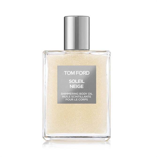 TOM FORD Soleil Neige Shimmering Body Oil 100ml