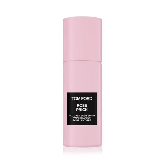 TOM FORD Rose Prick All Over Body Spray 150ml