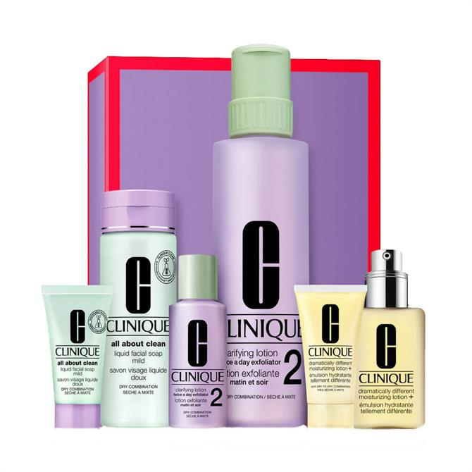 Clinique Great Skin Everywhere with Dramatically Different™ Moisturizing Lotion