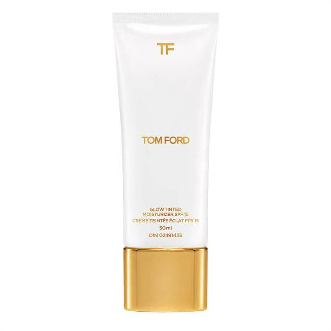 Tom Ford Glow Tinted Moisturizer SPF 15 Cool