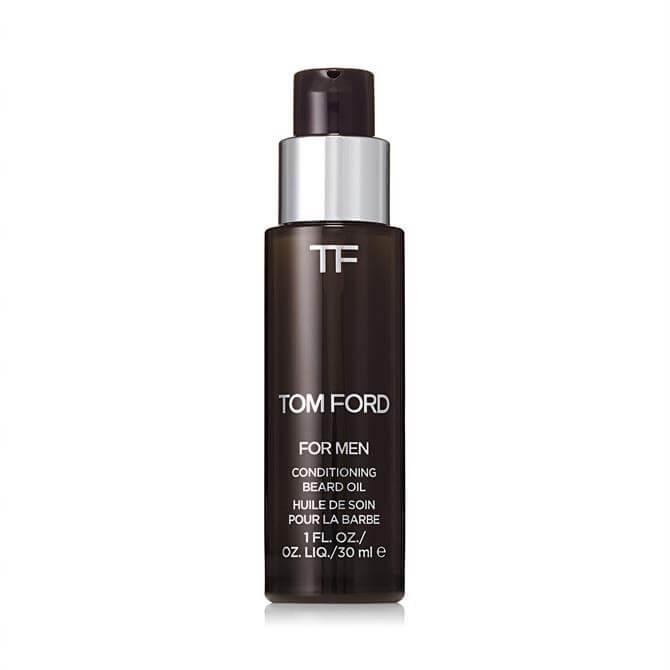 TOM FORD F Fabulous Beard Oil 30ml