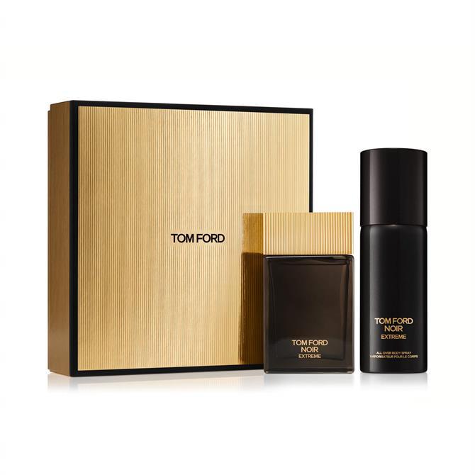 TOM FORD Noir Extreme EDP 100ml & All Over Body Spray Gift Set