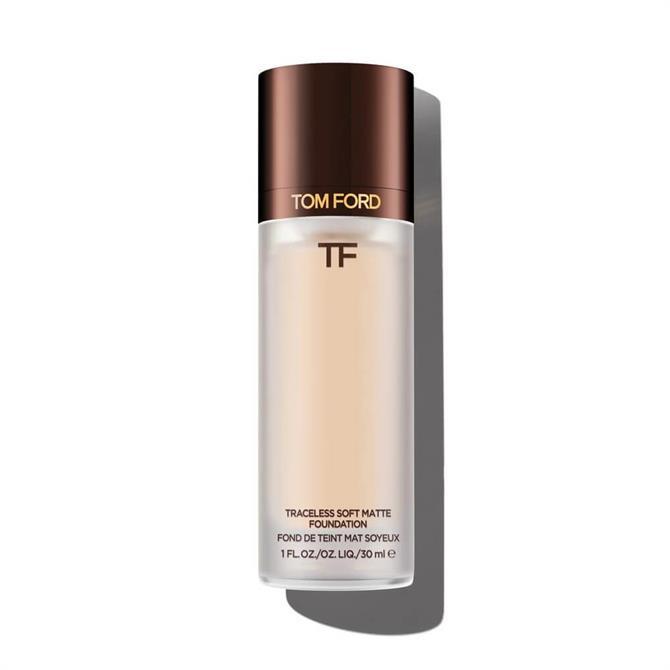 Tom Ford Traceless Soft Matte Foundation 30ml