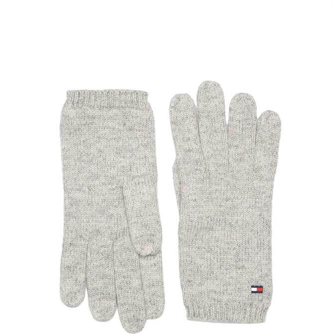 Tommy Hilfiger Flag Knit Gloves
