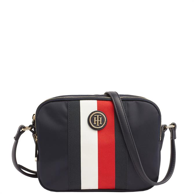 Tommy Hilfiger Signature Crossover Bag