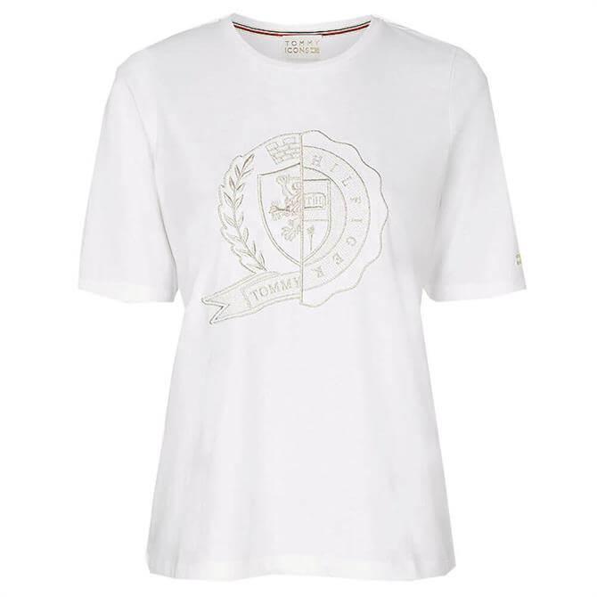 Tommy Hilfiger Icons Crest T-Shirt