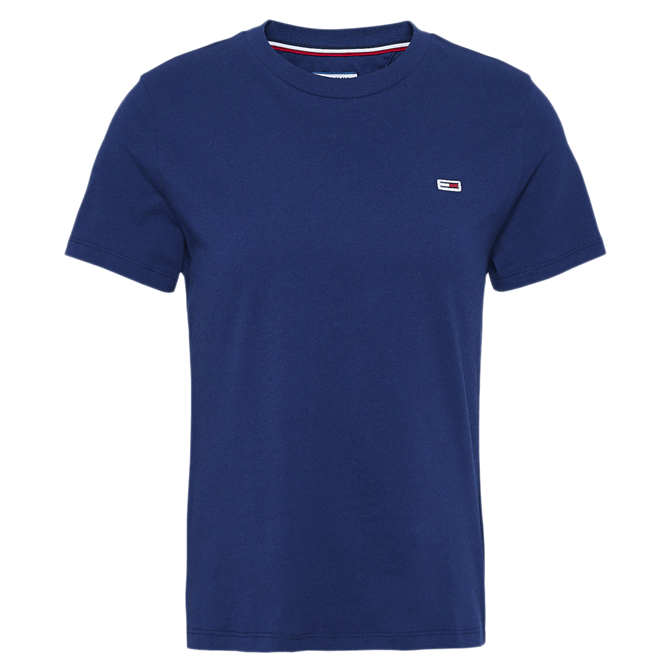 Tommy Jeans Classic Regular Fit T-Shirt