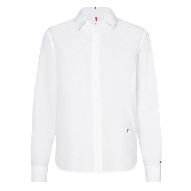 Tommy Hilfiger Arry Embroidery Shirt