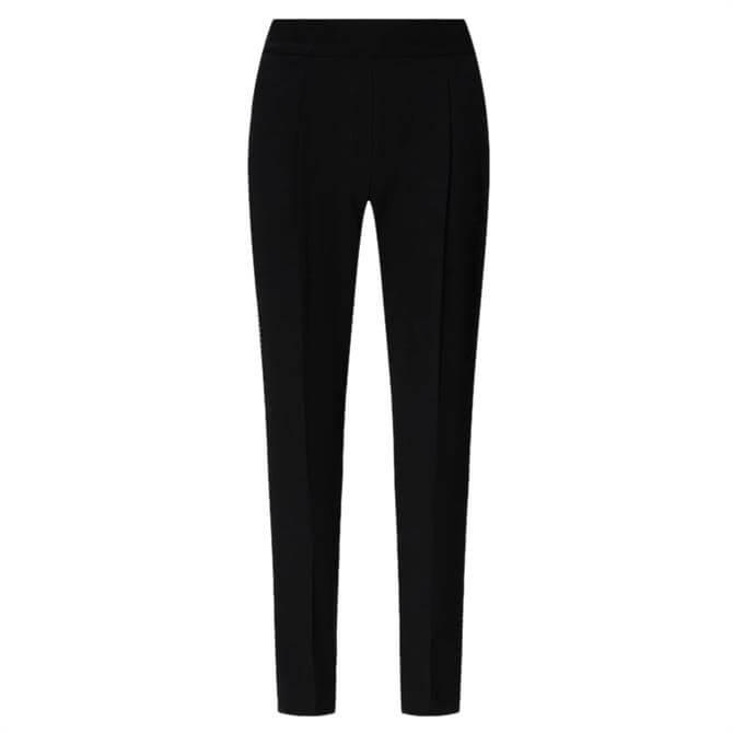 Tommy Hilfiger Pull On Crepe Trousers