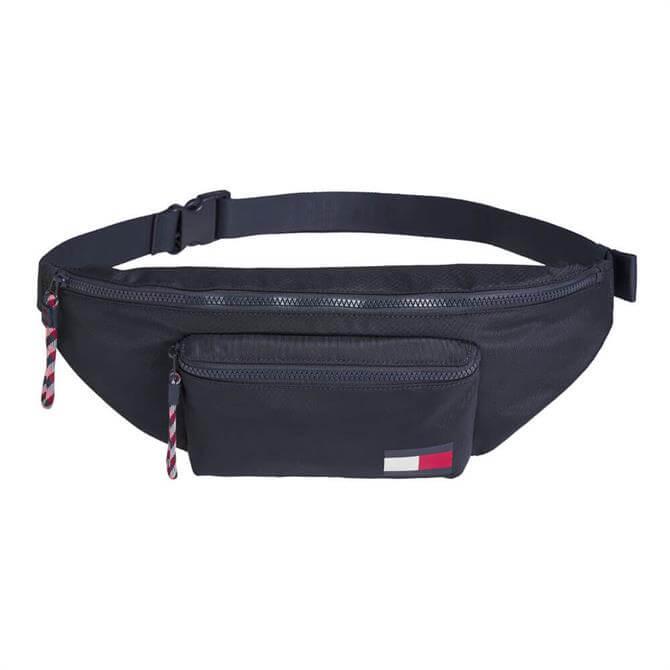 Tommy Hilfiger Navy Crossbody Bag