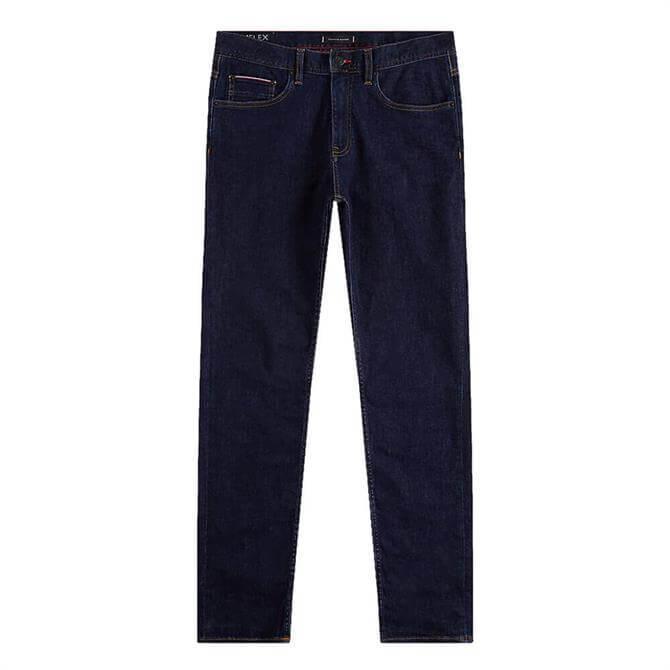 Tommy Hilfiger TH Flex Denton Straight Jeans
