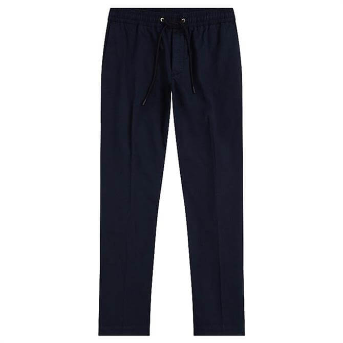 Tommy Hilfiger TH Flex Tapered Casual Trousers