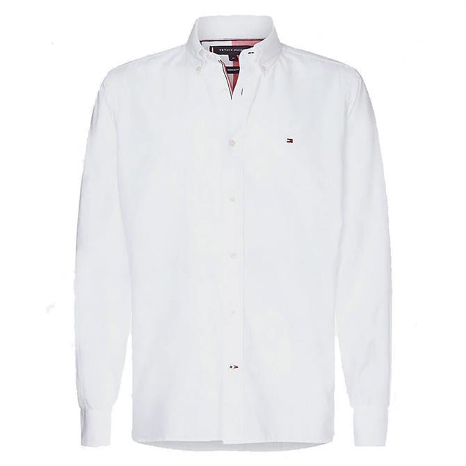 Tommy Hilfiger Lightweight Oxford Shirt