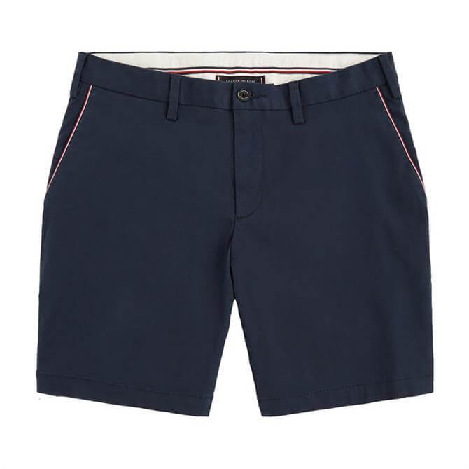 Tommy Hilfiger Navy Brooklyn Shorts