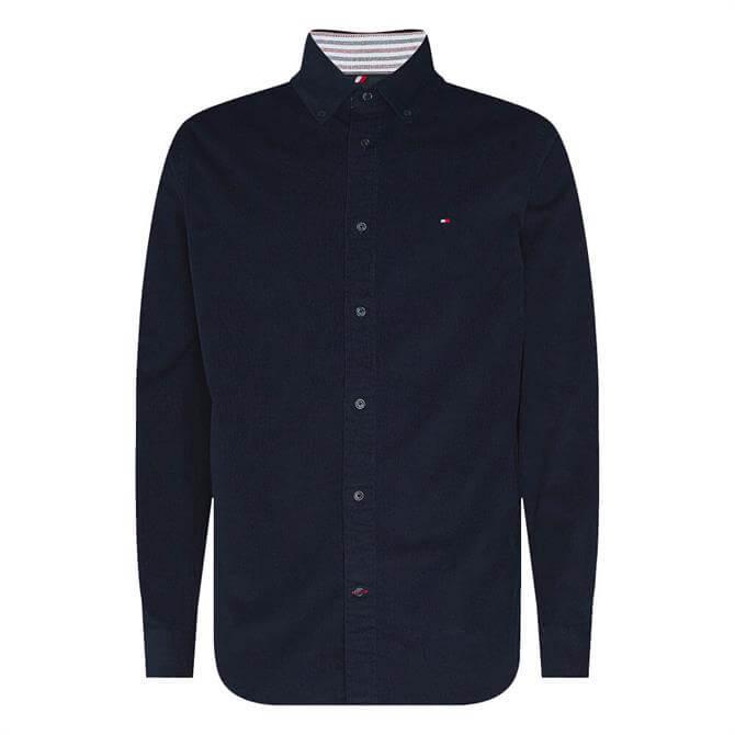 Tommy Hilfiger TH Flex Corduroy Shirt
