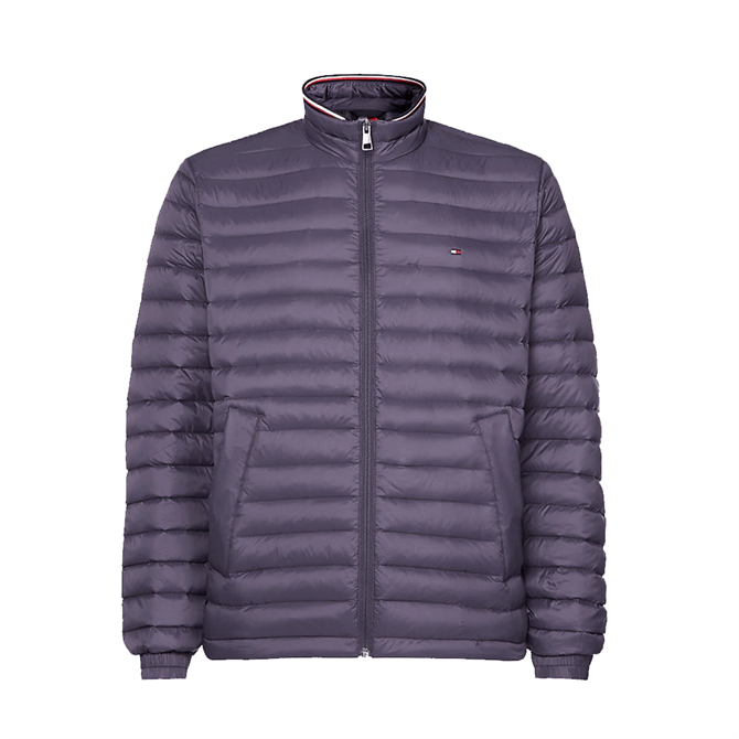 Tommy Hilfiger Packable Down-Filled Jacket