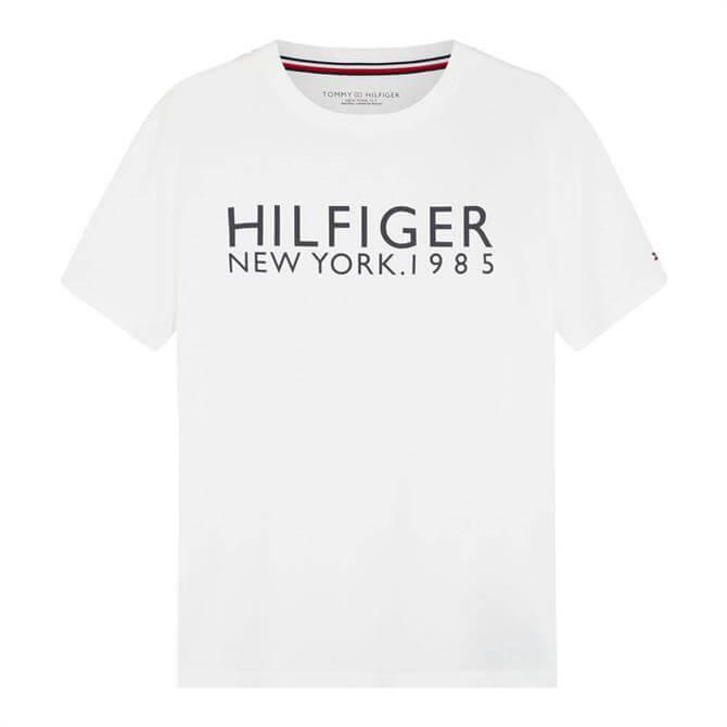 Tommy Hilfiger 1985 Logo T-Shirt