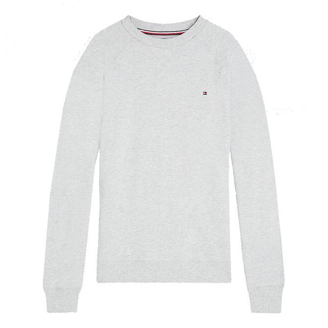 Tommy Hilfiger Long Sleeve Crew Neck Sweatshirt