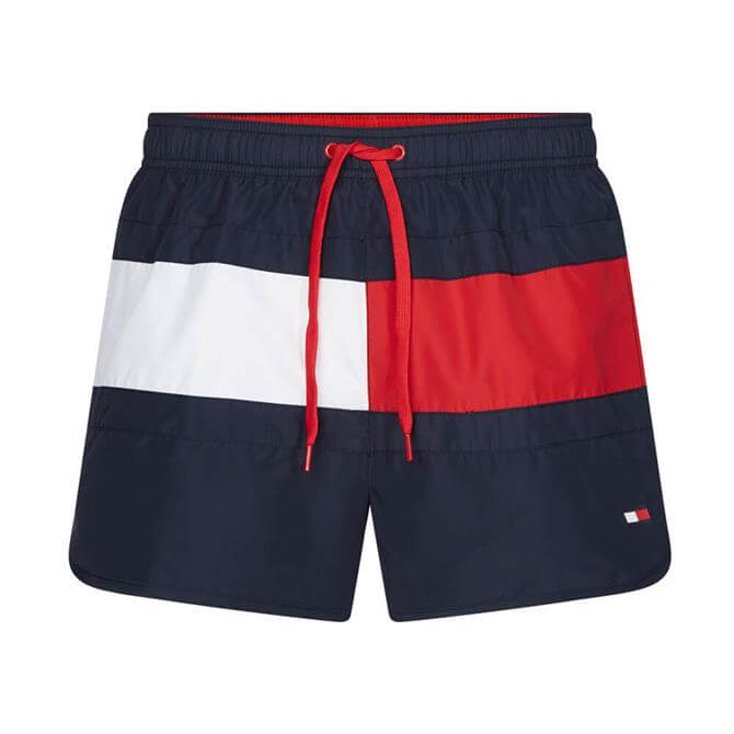 Tommy Hilfiger Runner Swim Trunks