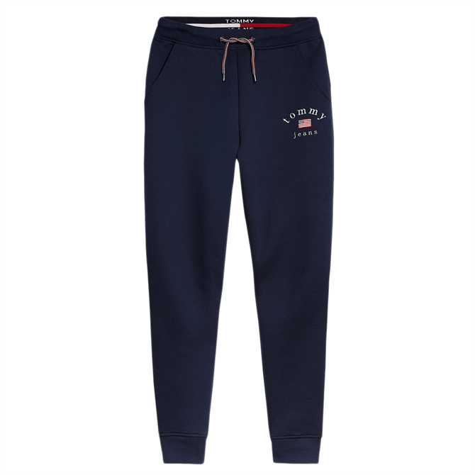 Tommy Jeans Embroidered Americana Joggers