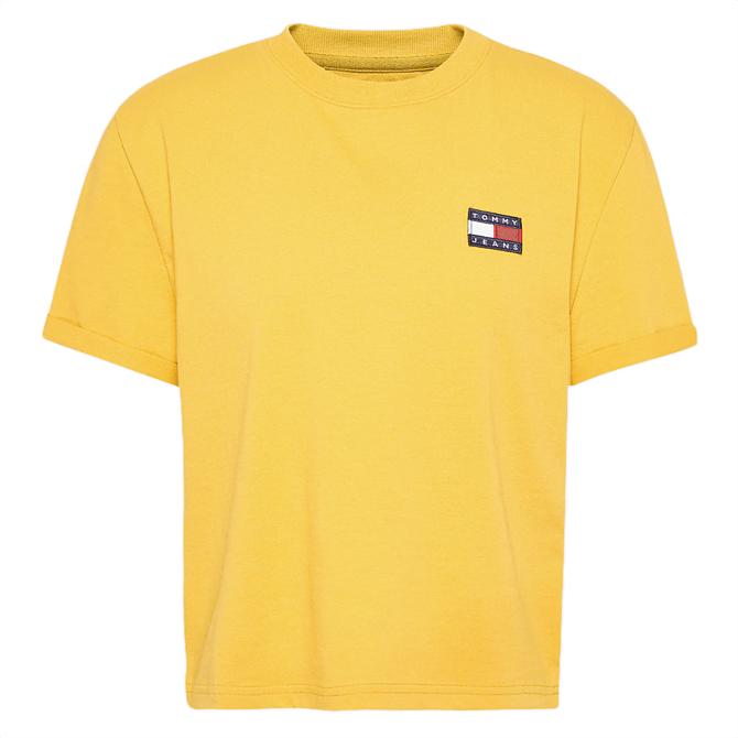 Tommy Jeans Badge Boyfriend Fit T-Shirt