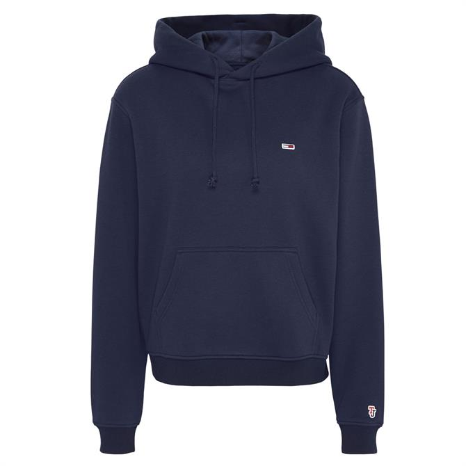 Tommy Jeans Classic Logo Hooded Sweatshirt