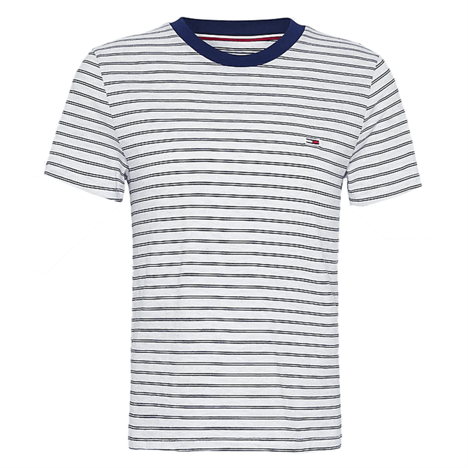 Tommy Jeans Essential Striped T-Shirt