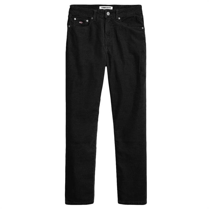 Tommy Jeans Harper Straight Fit Corduroy Jeans