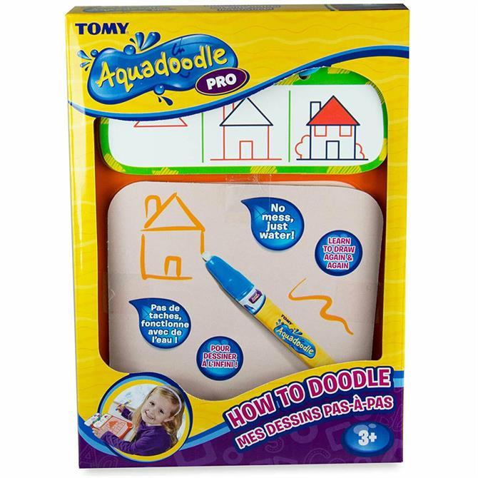 Tomy Aquadoodle Sketch Pad